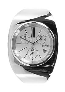 Esprit Mujer-reloj analógico de cuarzo de acero inoxidable ES000BN2005 de Esprit