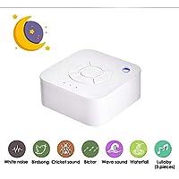 SOWLFE Weiße Geräusch-Maschine zum Schlafen, Schlaf-Sound-Maschine mit beruhigenden Geräuschen für Baby Adult... preisvergleich bei billige-tabletten.eu