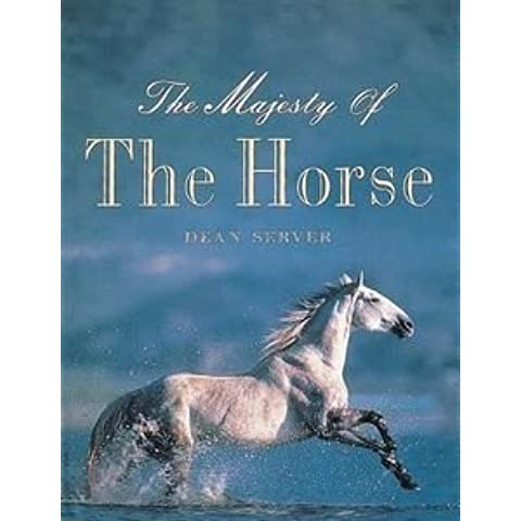 The Majesty of the Horse - Majestys Animali
