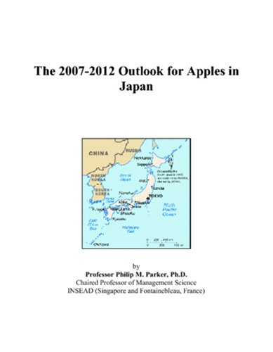 The 2007-2012 Outlook for Apples in Japan