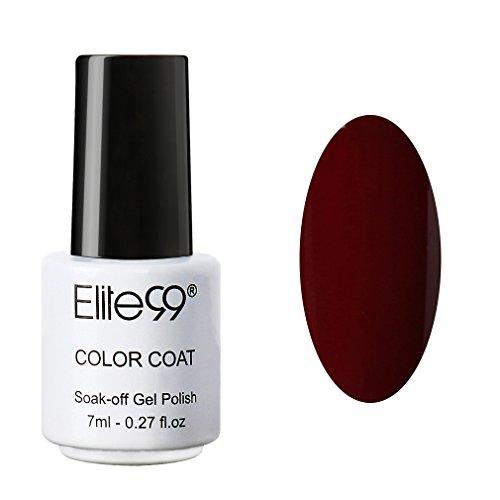 elite99-7ml-uv-gel-soak-off-nail-polish-color-varnish-nail-art-manicure-burgundy-1418