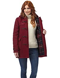 size 40 afee5 d0e3e Amazon.it: cappotto montgomery donna - Donna: Abbigliamento