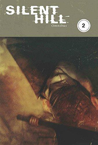 Silent Hill Omnibus Volume 2 (Silent Hill Omnibus Tp) by Tom Waltz (2015-10-20)