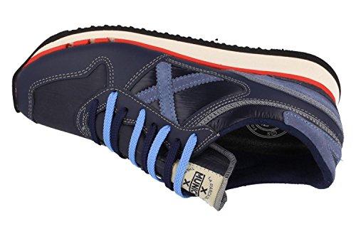 RUNNING SHOES MUNICH MUNICH 10 Navy NOU blue