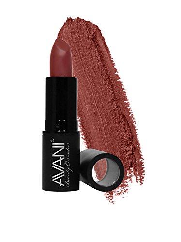 Avani High Definition Lipstick - M36 - Dusty Rose -