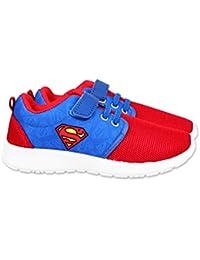 80d3cfe5bbcaf Amazon.it  Superman - Sneaker   Scarpe per bambini e ragazzi  Scarpe ...