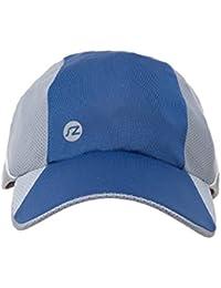 Yooeen Viseras Running Hombre Verano Plegable Viseras de Golf Impermeable Ajustable Sombrero de Sol Gorras de Tenis para… dJCSjcnar