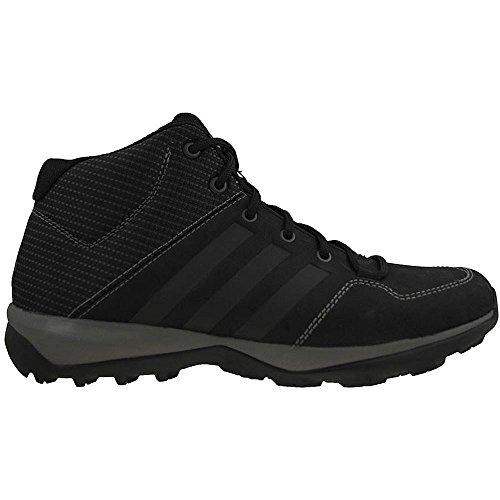adidas Performance Daroga Plus MID Lea Schuhe Herren Trekkingschuhe Wanderschuhe Grün B27276 Mehrfarbig