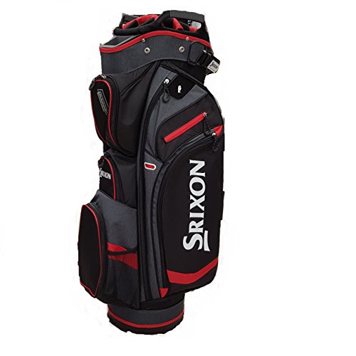 Srixon Performance Cart Bag Sac trépied de Golf, Homme...