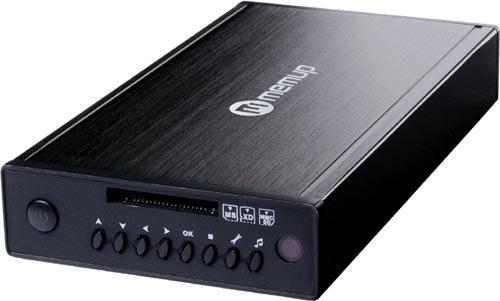 Verbatim MediaStation HD DVR Network Multimedia Recorder