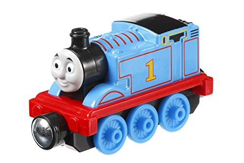 Mattel Fisher-Price CBL75 - Kleine Metall Lokomotive Thomas