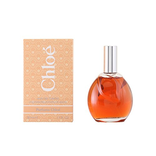 Lagerfeld - CHLOE CLASSIQUE edt vaporizador 90 ml (1000016015) -