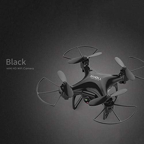 Jasnyfall Mini RC Drone RC Quadcopter avec 2MP HD Capteur de Gravité Avion S26 | Emballage Solide