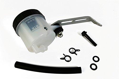 Kit montaggio serbatoio olio + staffa Brembo vaschetta per pompa freno radiale RCS