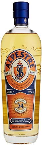Alpestre Kräuterlikör (1 x 0.7 l)