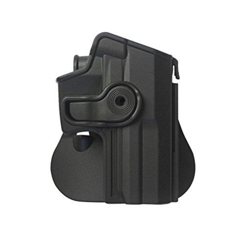 IMI Holster Z1140, H&K P8 Holster für Rechtsschützen