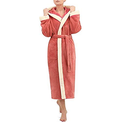VJGOAL Paar Pyjamas, Männer und Frauen Durch Winter -