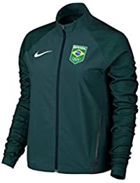 78d674cf80 Amazon.co.uk  Nike - Coats   Jackets   Women  Clothing