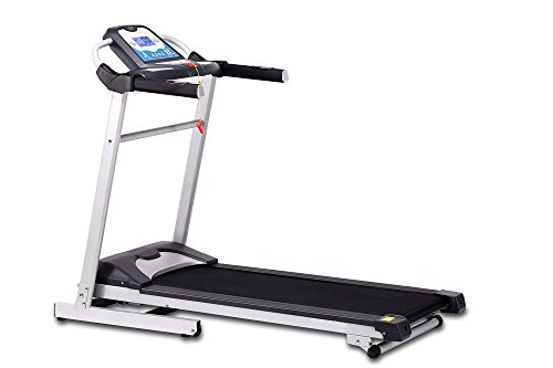 RoboTouch-Foldable Motorized Treadmill RBT-35