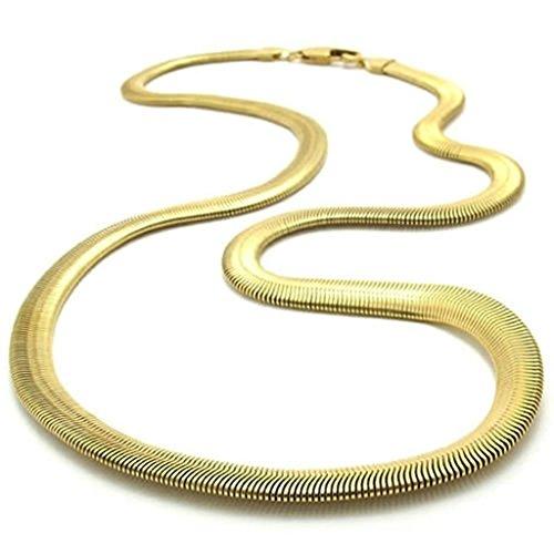 amdxd-bracelet-jonc-en-acier-inoxydable-hommes-vintage-punk-collier-femme-pendentif-serpent-lien