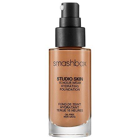 Smashbox Studio Skin Hydrating Foundation SPF 10 - 3.1 1oz (30ml)