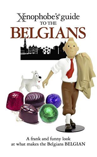 The Xenophobe's Guide to the Belgians (Xenophobe's Guides) por Anthony Mason