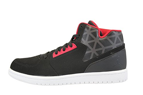 Nike - Mode E baskets mode - jordan 1 flight 3