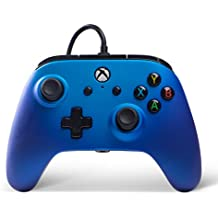 Enhanced Wired Controller for Xbox One - Sapphire Fade (xbox_one) [Edizione: Regno Unito]