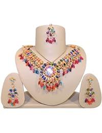 Conjunto de joyas Multicolor Collar de juguete