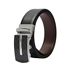 Chisel Black Mens Belt-CH5963604