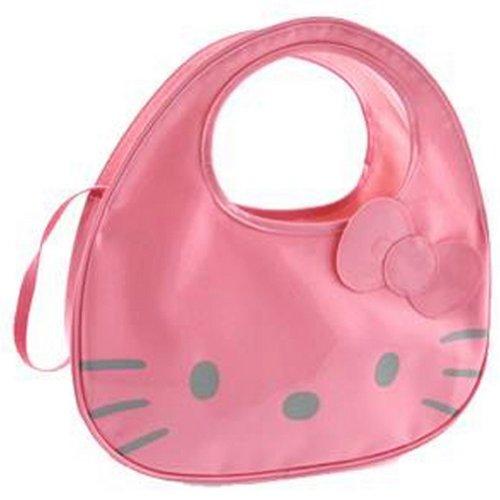 Petit sac à main Rose Kitten Hello Kitty by Camomilla