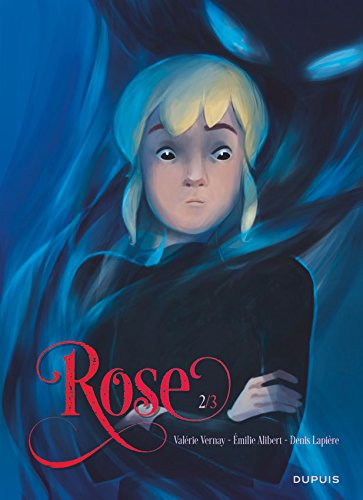 Rose : Double vie n° 2<br /> Rose 2/3