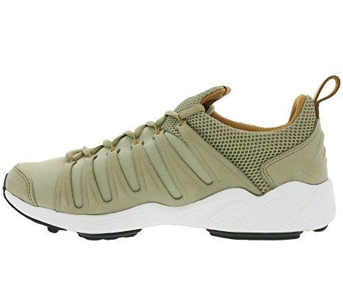NIKE Air Zoom Spirimic Schuhe Sneaker Turnschuhe Khaki 881983 200 Beige