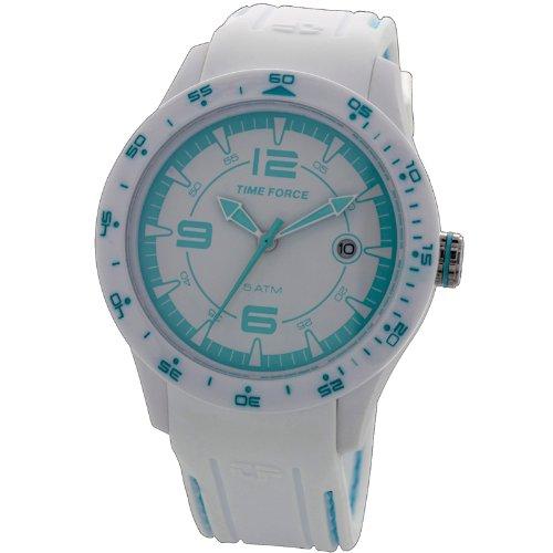 Time Force TF4154L07–Montre bracelet pour femme