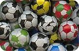 CANDY Chocolate Footballs