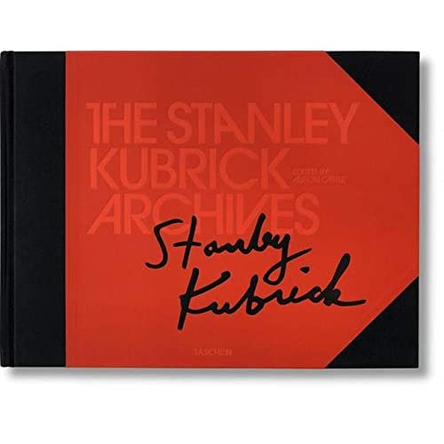 XL-STANLEY KUBRICK ARCHIVES