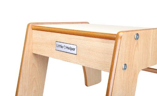 Little helper fstl funstool sgabello per bambini in legno