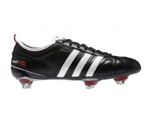 adidas - Chaussures Football - Adipure 4 TRX SG Noir