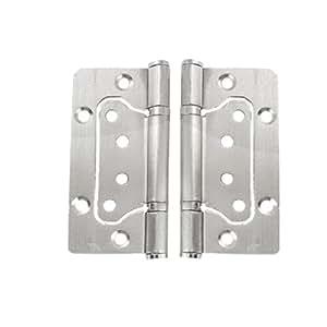 Eckschrank, doppelte Blattmetall Lagerung, Scharniere, 2 Stück