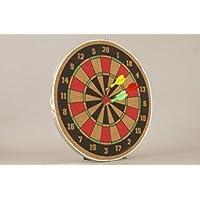 WOOD-O-PLAST 12-inch Dart Board Set