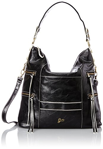 [Sack] Sac Girls 4Way Shoulder Bag S76560 Bk (Black) Jp F/S (Lotus Girl Black)