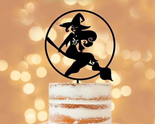 Halloween Tortenaufsatz, Einzigartige Tortenaufsatz, Halloween Zombie, Halloween Schilder, Lustige Kuchen Topper, Halloween Ideen, Halloween Party, Idee, Schild