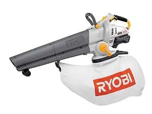Ryobi Rbl-30MVA Petrol Mulching Vac 30Cc (Old Version)