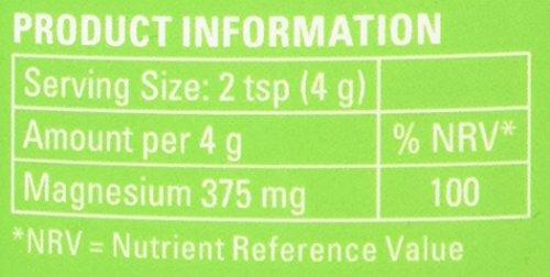 Mag365 300 g Unflavoured Magnesium Supplement