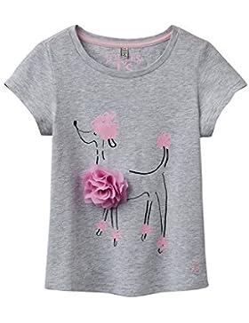 Joules - Camiseta de manga corta - para niña