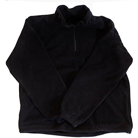 Sudadera de polar Suéter de trabajo Suéter Con Forro Ropa de trabajo Talla L y XL - XL
