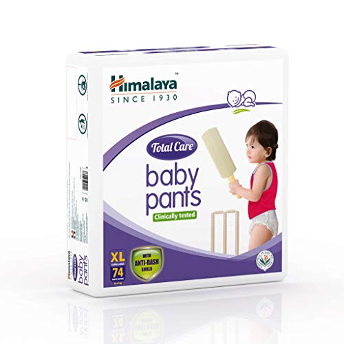 Himalaya-Total-Care-Baby-Pants-Diapers-X-Large-74-Count