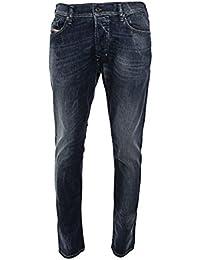 Diesel - Bleu Tepphar 827I Slim Jeans - Homme