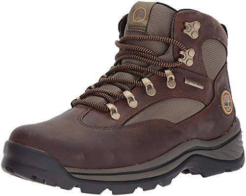 Timberland - Chaussure Chocorua Trail Mid WP pour Homme