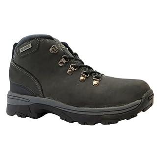 Northwest Territory Mens Hiking Boots